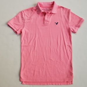 American Eagle Outfitters polo